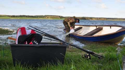 How the Actual Cost of a Fishing Trip Varies by Country