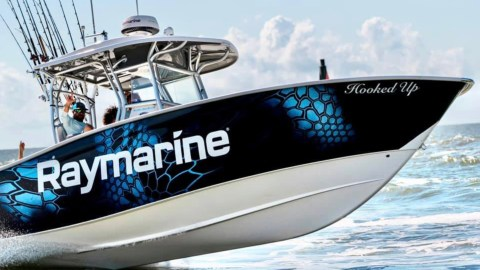 Raymarine Pros Set to Compete in SKA Championship