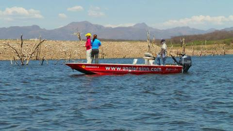 St. Croix and Anglers Inn International Continue Partnership