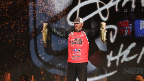What Lure Will Win the 2021 Bassmaster Classic?