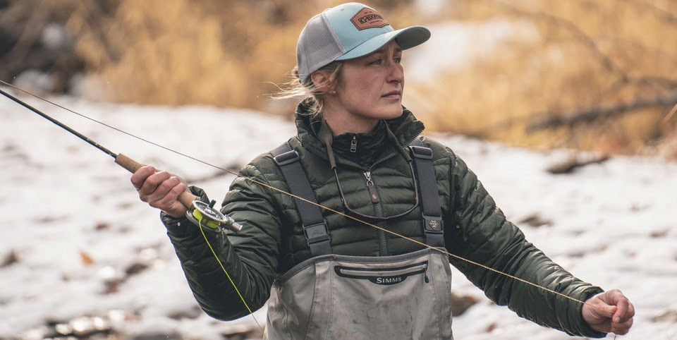 Dominate Freshwater With Three New Fly Rods From G. Loomis