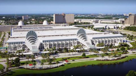 Reconnect at ICAST 2021 This July