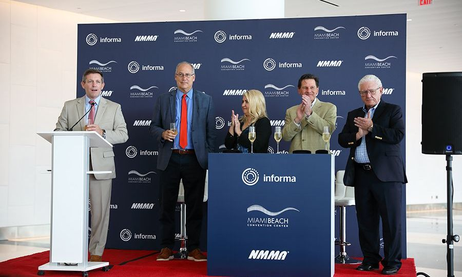Miami International Boat Show Details Announced