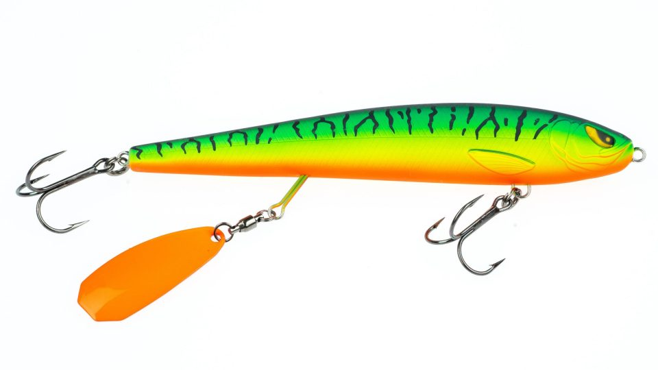 American Baitworks Gets Topwater Heavy with the Freedom Tackle Mischief Minnow HD