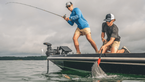 All New GCX Rods From G. Loomis