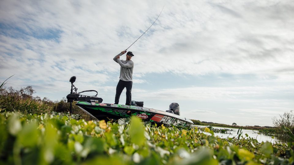 Countdown To ICAST 2021 With Pure Fishing – Part 4