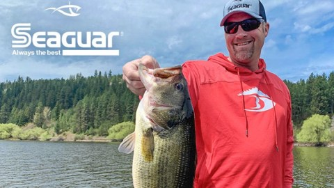 Seaguar Adds Two New Sizes For Tatsu Fluorocarbon