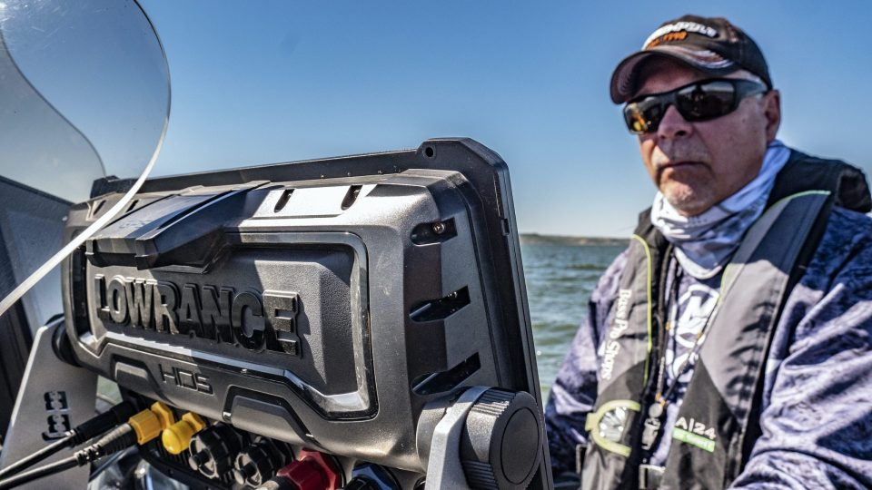 Lowrance and the Midwest's Ultimate Fishing System