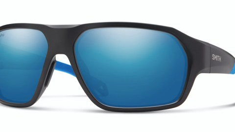 Take The Helm In The New Smith Deckboss Sunglass