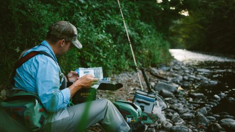 Catch Co. Acquires Recur Outdoors
