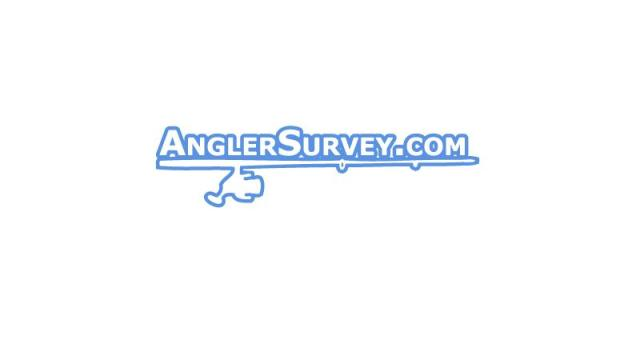 Anglers Wanted For Survey