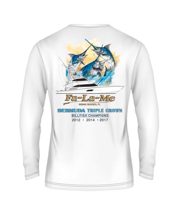 T-shirt-Falame_long3 BACK