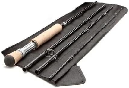 Wild Water Fishing Rod