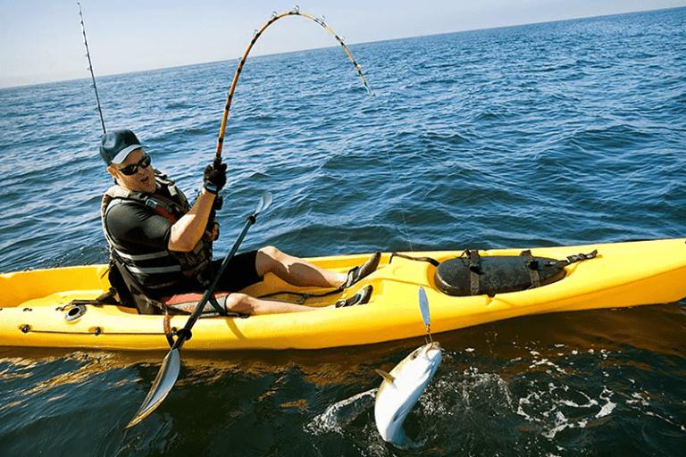 7 Best Kayak Fishing Tips for Angler Kayak