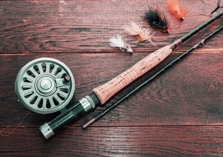 8 The Best Fly Rod Combo For Beginners of 2021