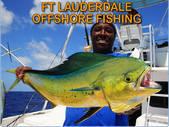 Fort Lauderdale Offshore Fishing