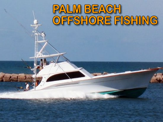 Palm-Beach-Offshore Fishing