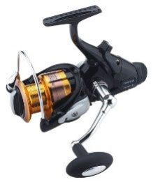 FyshFlyer Willer Spinning Reel