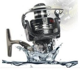 Zoostliss Spinning Fishing Reels Big Fish Reel