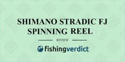 shimano stradic fj spinning reel review