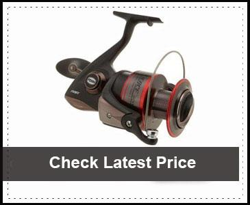 Penn Battle 8000 Fishing Reel Review