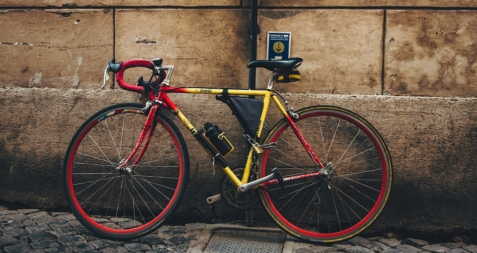 How to Fit a Road Bike to Yourself