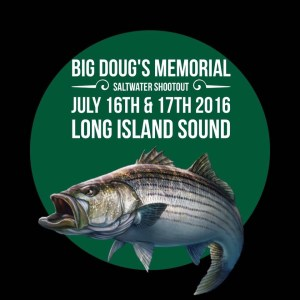 Big Doug's Memorial Saltwater Shootout