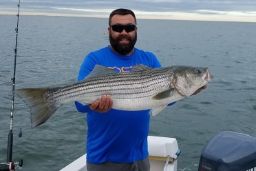 The best charter fishing in Clinton CT