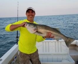 affordable charter trips in Clinton CT
