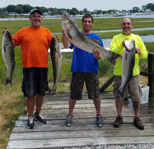 affordable fishing charters out of Clinton CT_