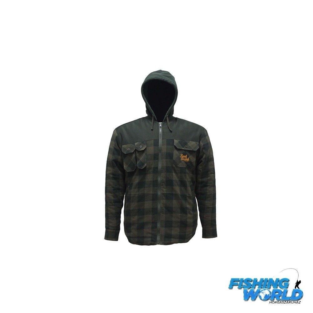 Prologic Bank Bound Shirt Horgász Dzseki M | Horgász Ruházat