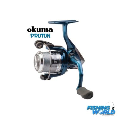 OKUMA PROTON PTN-25 230g Elsőfékes Pergető Orsó
