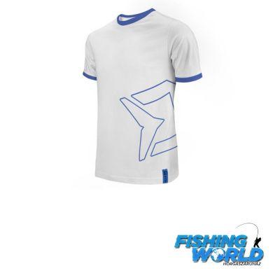 Delphin HYPER fehér trikó