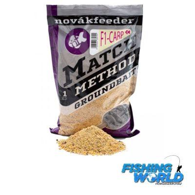 Novák Feeder Match Method F1 - 1000g
