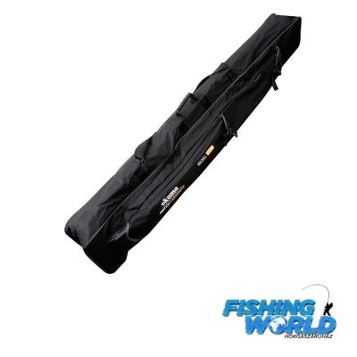 Okuma Match Carbonite Holdall 6 Tube (188x24x24cm) botzsák
