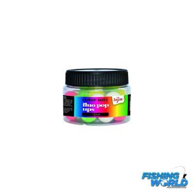 CARPZOOM FLUO POP UPS Colour mix Többféle Méretben