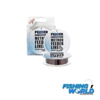 CarpZoom FC Method Feeder Line 0,16 mm 3,50 kg