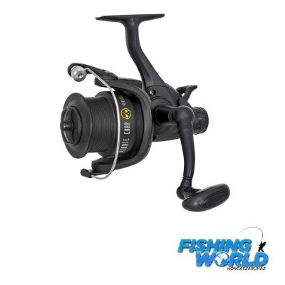 CarpZoom Pirate Carp BBC 4000 Orsó