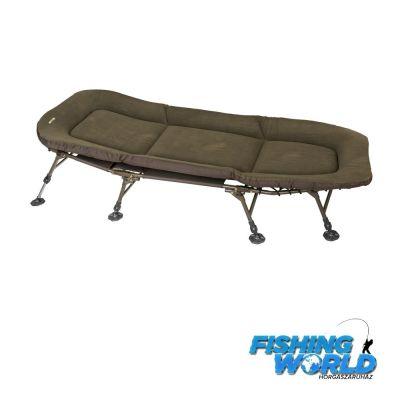 CarpZoom Marshal Memory Foam Flat Bed