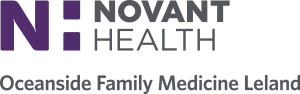 Novant Health Oceanside Family Medicine Leland