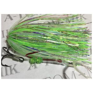 A-Tom-Mik-Trolling-Fly-S506-Uv-Green-Shred