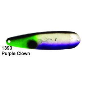 Dreamweaver Spoon Superslim Purple Clown (SS1390)