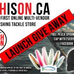 Fishison Give Away