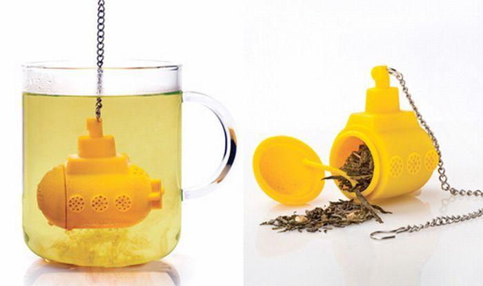 Приятного чая пития (21 фото)