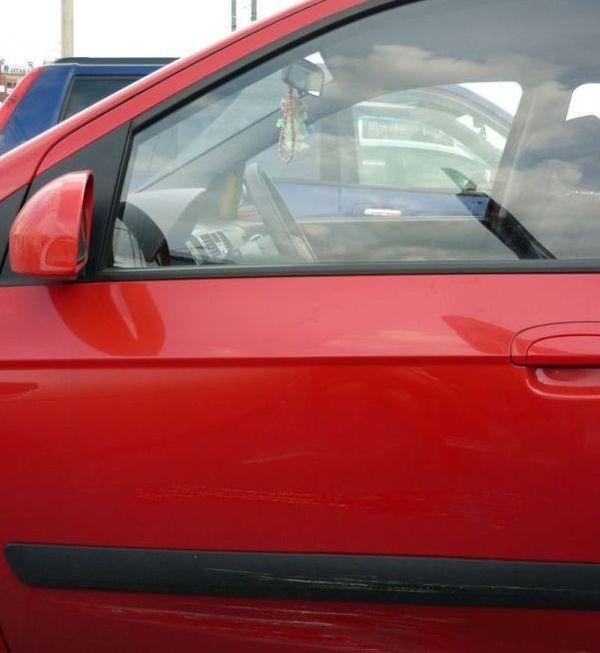 Подсказки для женщины-водителя (4 фото)