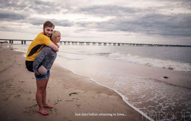 Una historia de amor y superación 41