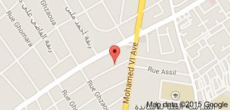 Address Mauritanian embassy Rabat