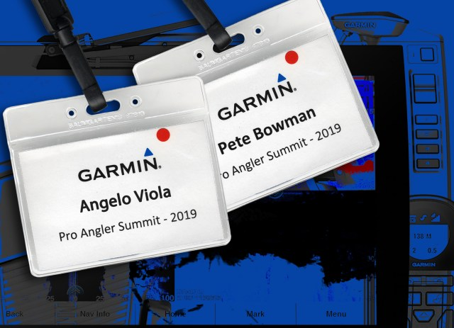 Garmin Pro Summit 2019 Passes