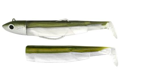 Combo Off Shore – 10g – Kaki + rech. Kaki (BM187)