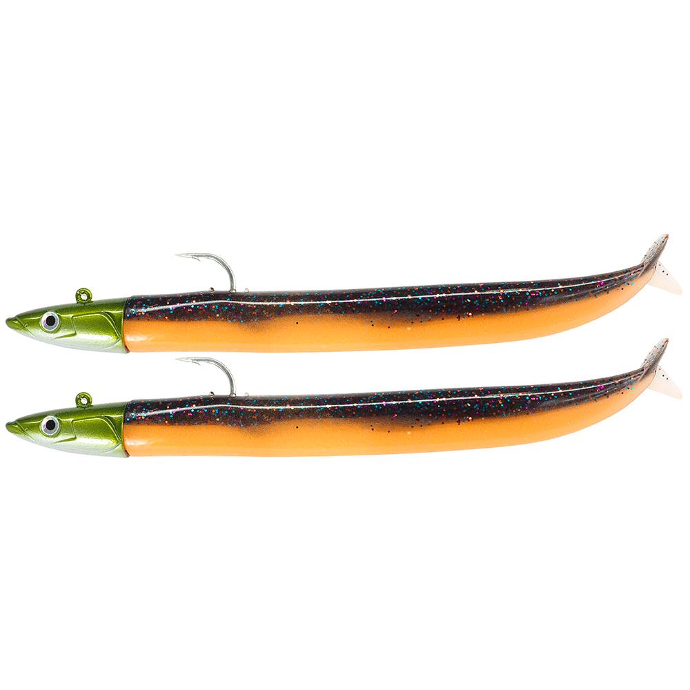 Double Combo Off Shore – 35g Dark Eel - CSE1018